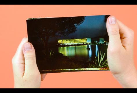 3.Missing Edge, video 2020 © Corentine Le Mestre