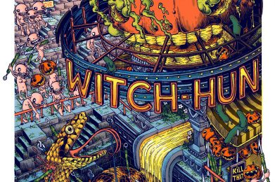 Witchhunt-Snake